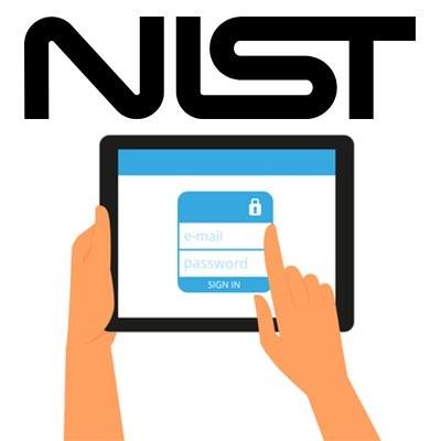 Tip of the Week: NIST Password Guidelines